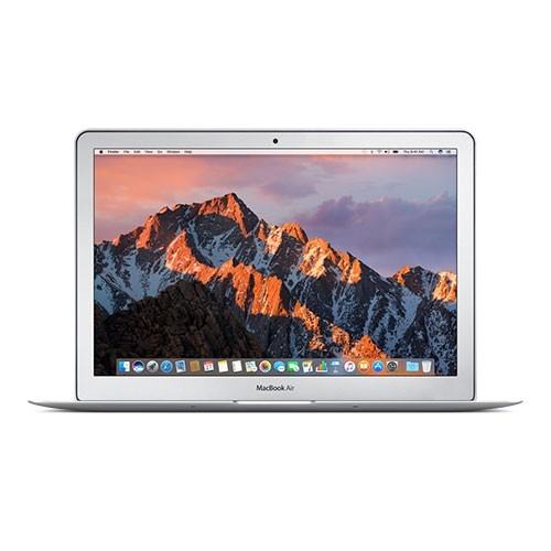 MacBook Air 13-inch: 1.8GHz dual-core Intel Core i5, 256GB