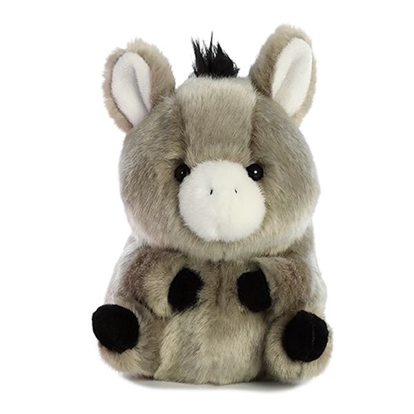 Cute Baby Mule ?- Fully Customisable Plush