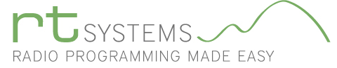 RT Systems Programming Software & Cables