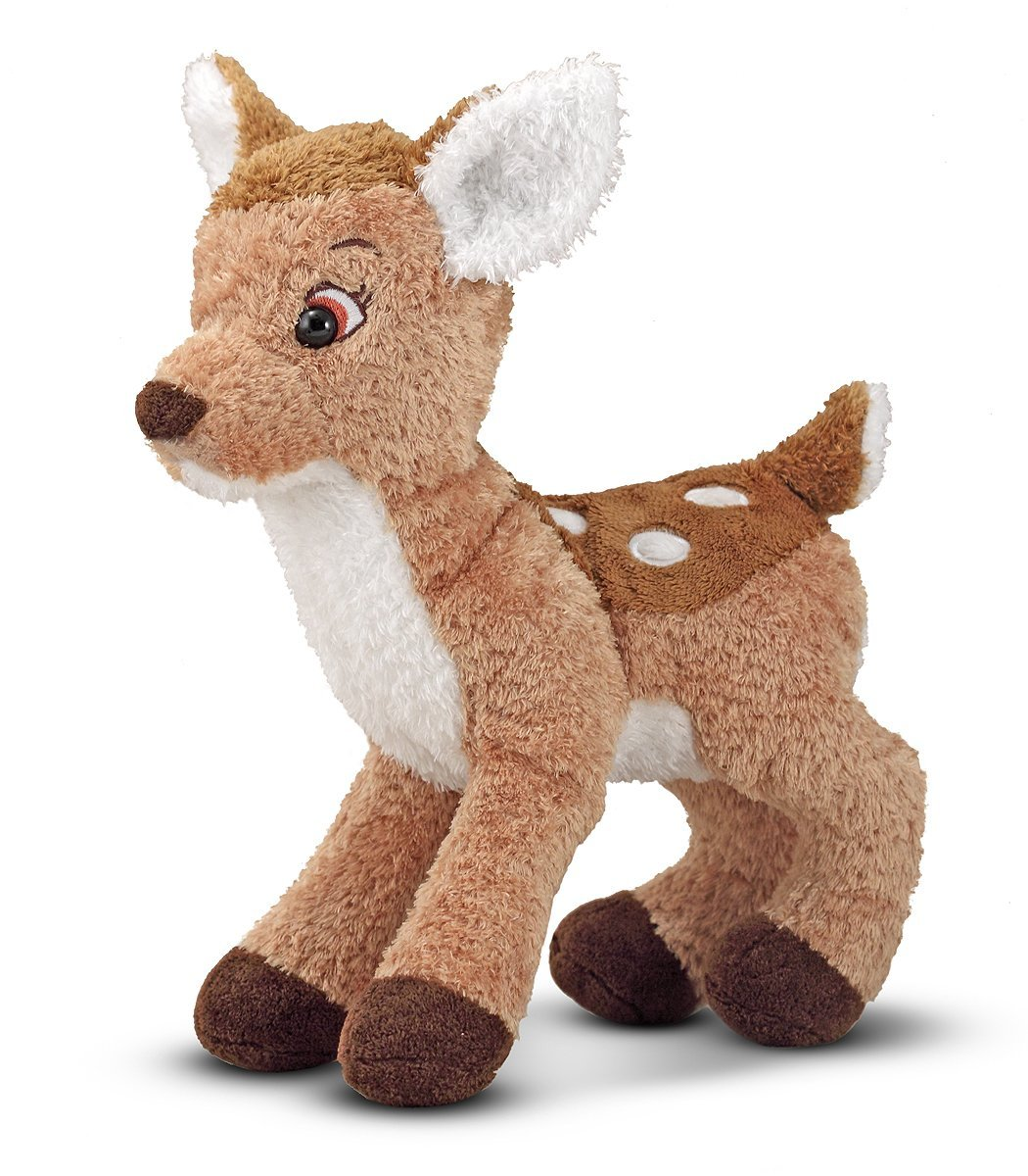 Cute Deer - Fully Customisable Plush