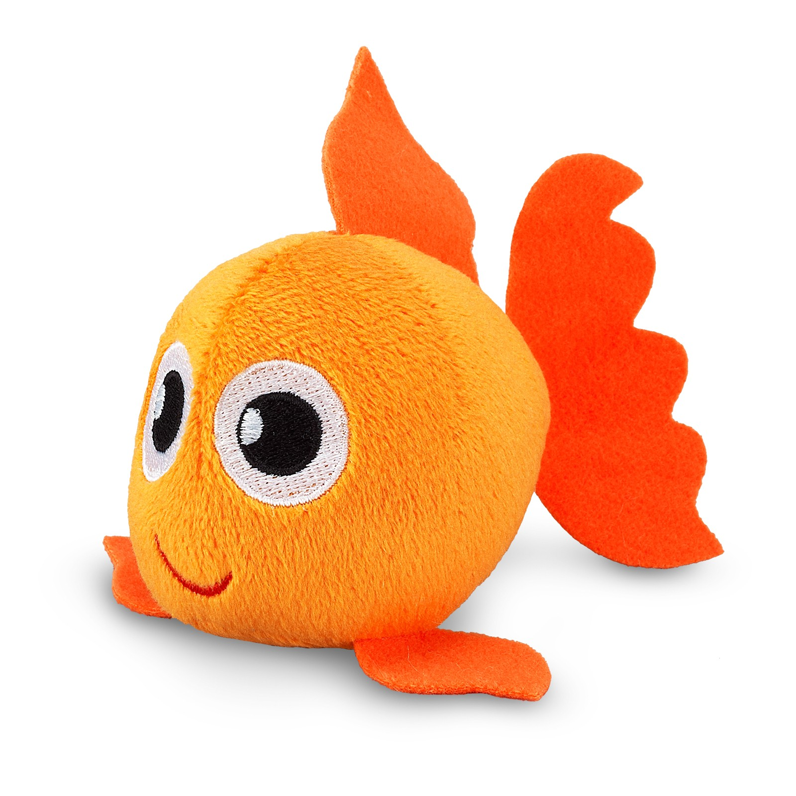 Cute Goldfish - Fully Customisable Plush