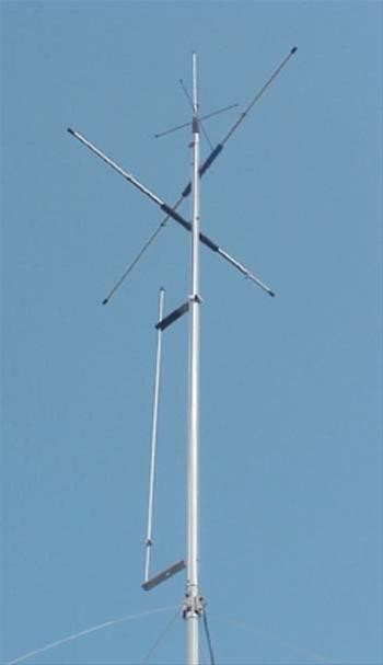 Cushcraft Amateur Radio Antennas, Radioworld co uk
