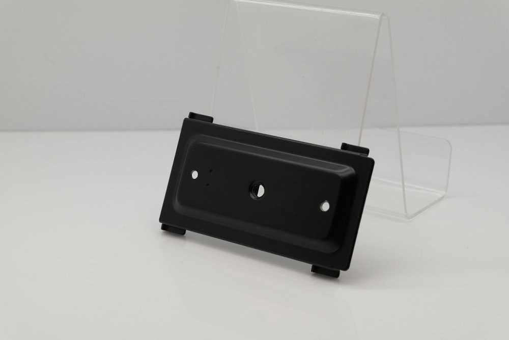 Second Hand MB-63 Mobile Mounting Bracket (Front) for IC-706, IC