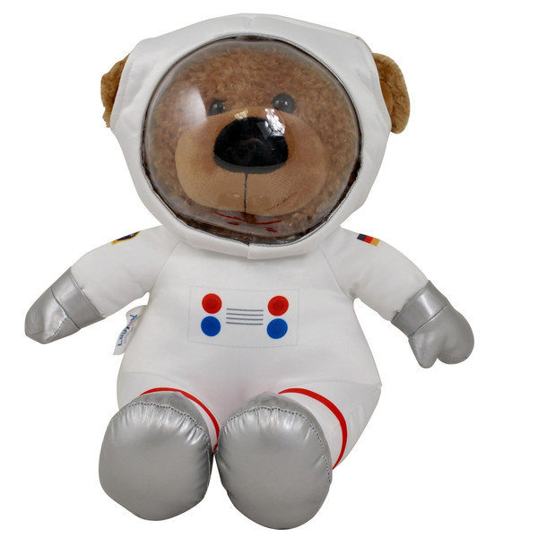 Cuddly Spaceman ?- Fully Customisable Plush