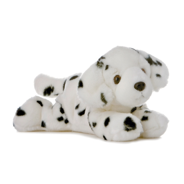 Cute Dalmatian Puppy - Fully Customisable Plush