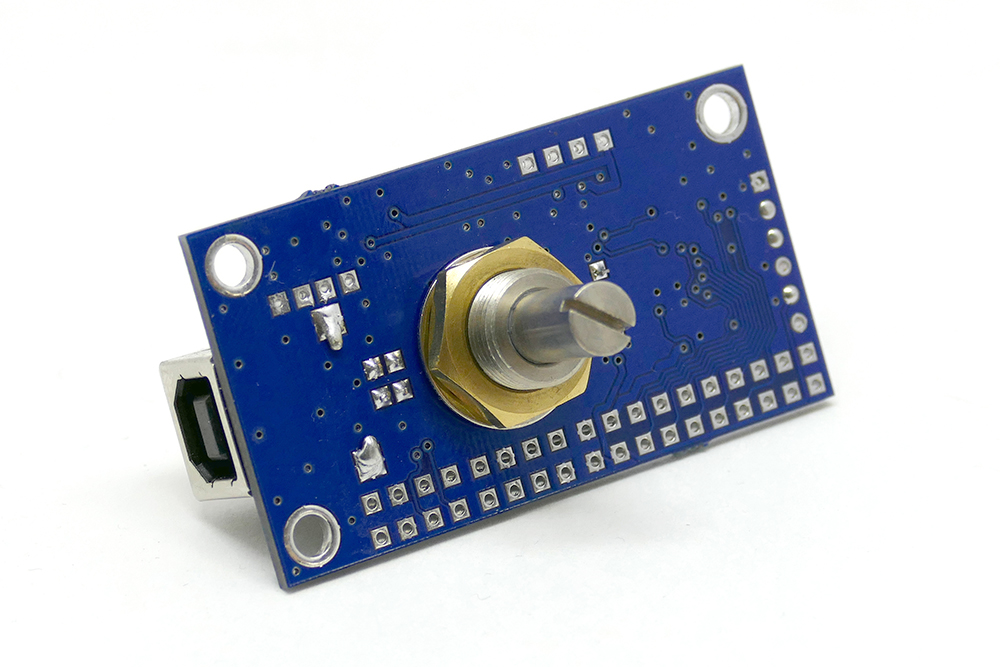 Expert Electronics E-Coder Mini