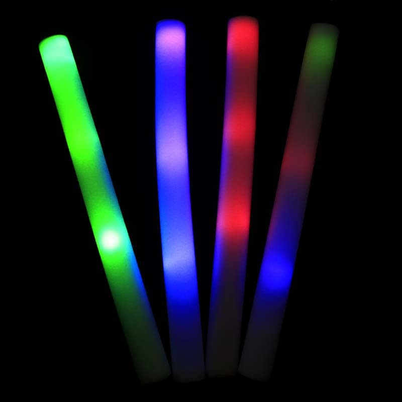 LED glow stick/ Promotional product fully customized  to your requirement UK Supplier