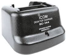 icom BC-144N Rapid Charger with AC Adaptor for Icom A24/A6