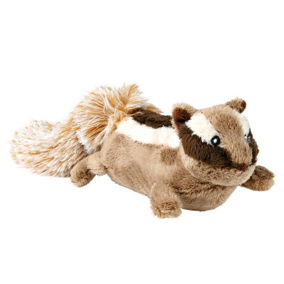 Cuddly Chipmunk - Fully Customisable Plush