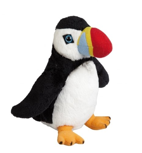 Percy The Puffin? - Fully Customisable Plush