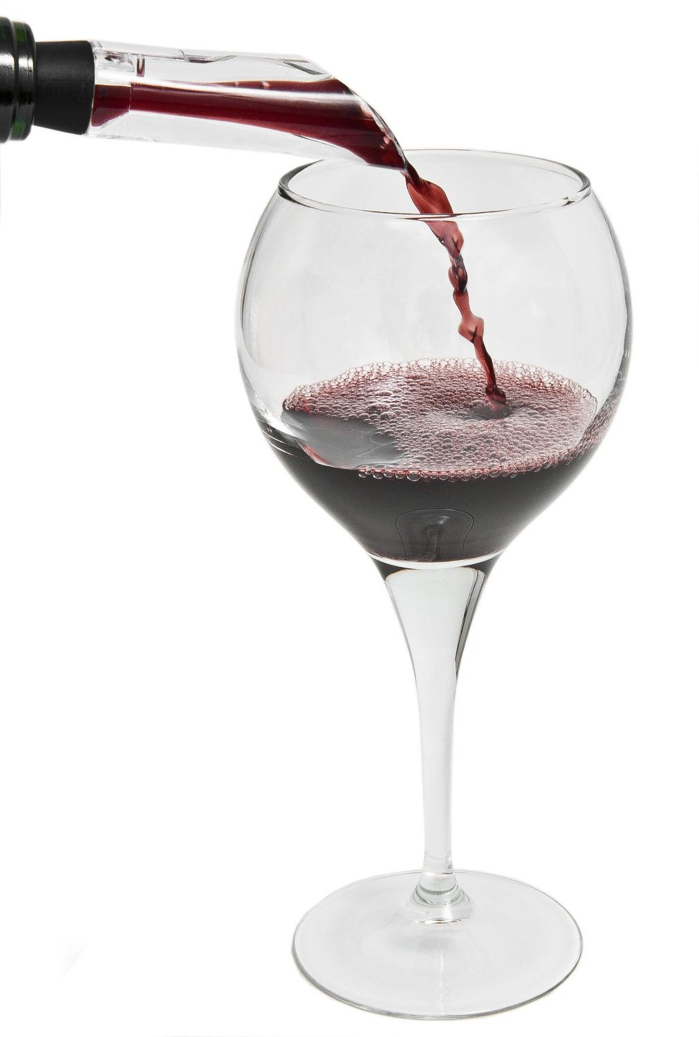 Wine Aerator / Promotional product fully customized  to your requirement UK Supplier