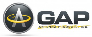 GAP vertical antenna