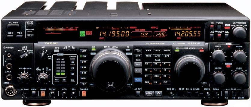Used | HF | Transceivers | used hf radios for sale