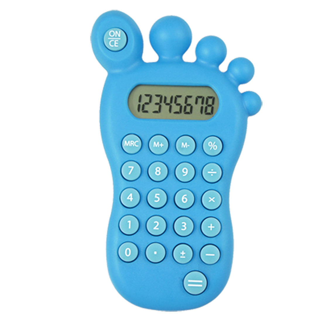 Silicone Rubber Calculator / Promotional product fully customized  to your requirement UK Supplier