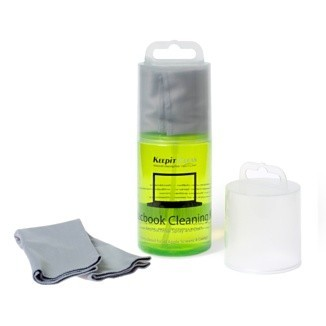 Cleaning Products for Laptop
