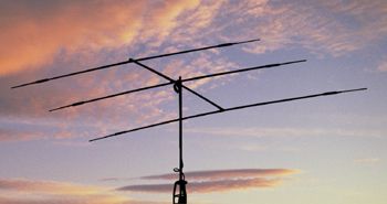 Cushcraft Antennas/HF Beam