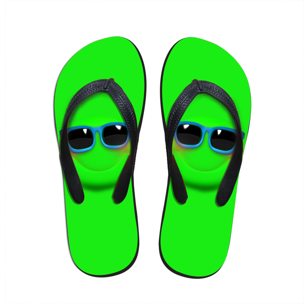 Funny Unisex Flip Flops/ Promotional product fully customized  t
