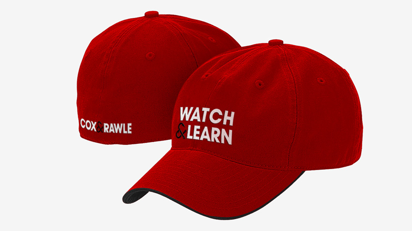 Baseball cap style hat / Promotional product fully customized  to your requirement UK Supplier