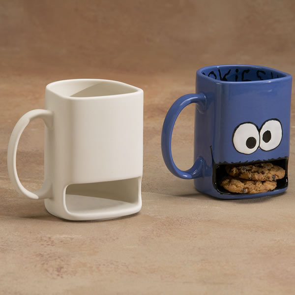 Tea / coffee mug with biscuit holder / Promotional product fully customized  to your requirement UK Supplier