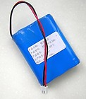 18650 YouKITS Battery pack for FG-01