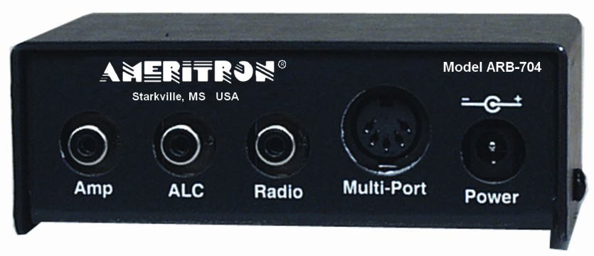 ARB-704 Amplifier to Radio Interface for most rigs