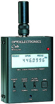 CUB Optoelectronics MINI Counter
