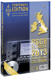 RSGB Yearbook 2013