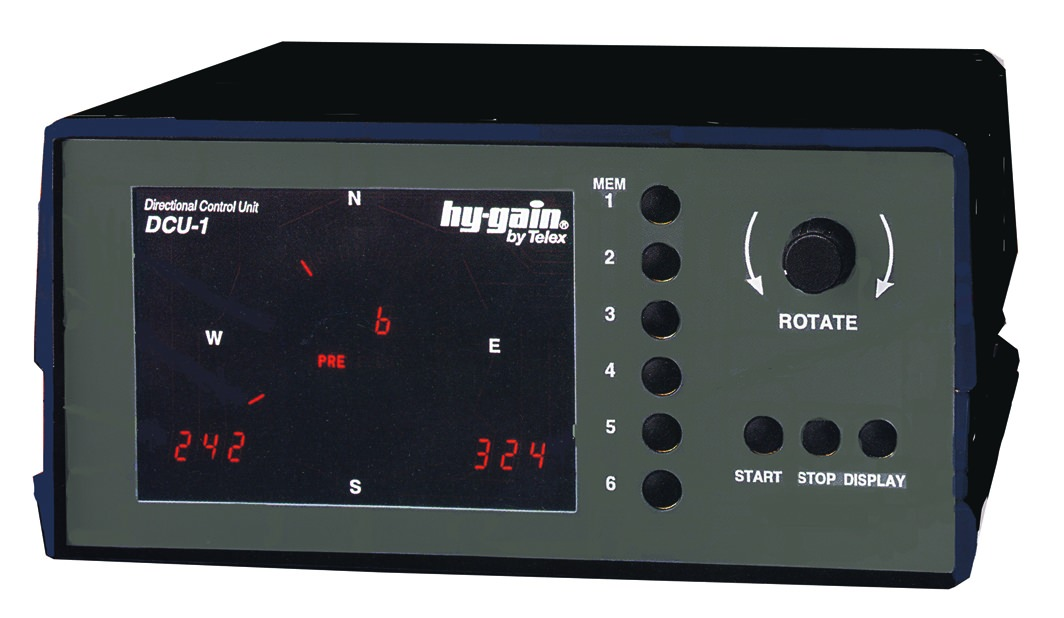 Hy-Gain DCU-1X Digital Control Unit