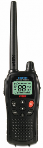 Intek Dolphin MR8060 - marine transceiver