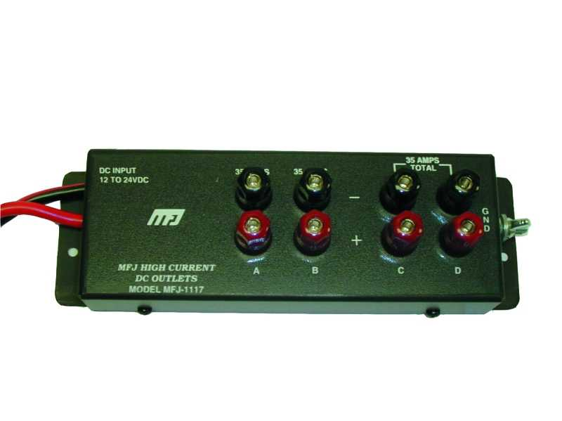 Highest power amateur amplifiers