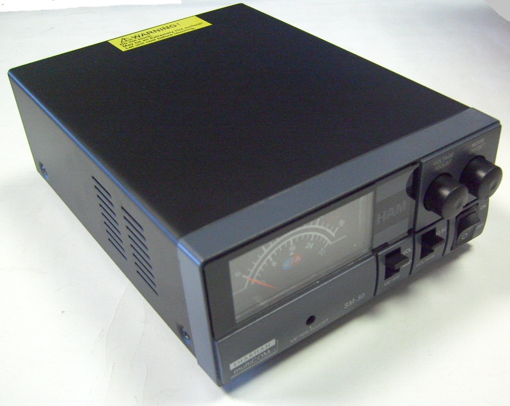 Sharman SM-30 Switch Mode 30 Amp Power Supply