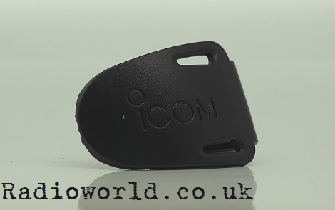 icom BELT.013 Belt Clip for IC-R2/ R5