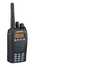 Kenwood TK-2170E VHF FM Portable Radio (EU use)