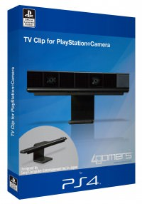 PS4 TV Clip for PlayStation Camera