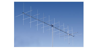 A148-20T Cushcraft 2m 10 el crossed Yagi