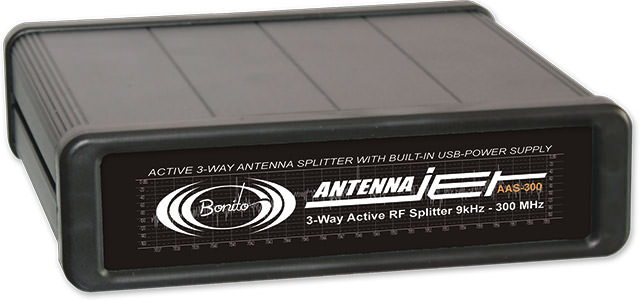 AntennaJet AAS300 Active Antenna Splitter