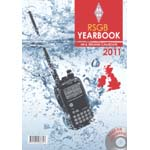 CB2011-BK RSGB Yearbook - UK & Ireland Callbook 2011 ed.