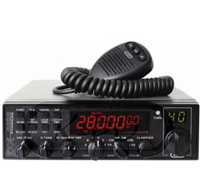 K-po | Dx-5000 | Am | Fm | Ssb | Version 6 |  Radioworld LTD