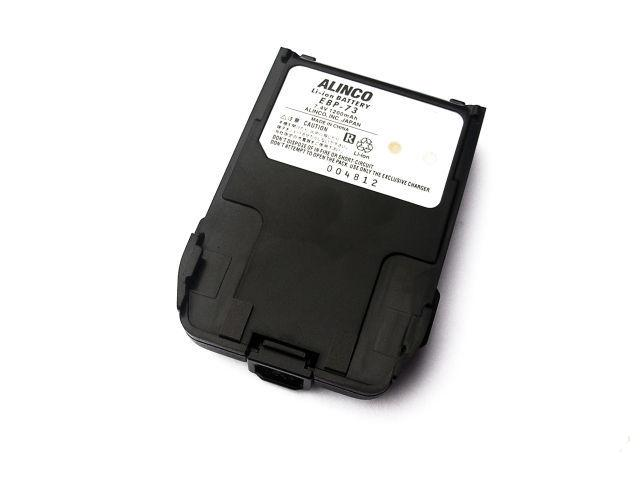 Alinco EBP-73 Li-Ion battery pack to fit the Alinco DJ-G7