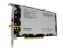 WR-G305i/WFM WiNRADiO Int PCI Standard Scanning Receiver 9kHz -
