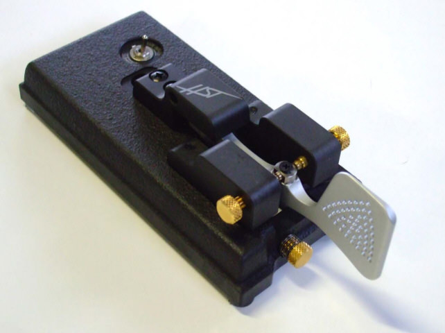 Begali HST Single Lever key MKii