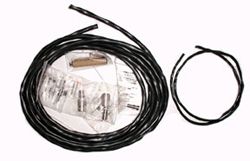 High Sierra Installation Kit 6m (20ft) RG-58, 2 extr