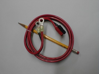 PS/CBL/3 - Power Supply Cable, 3 ft.