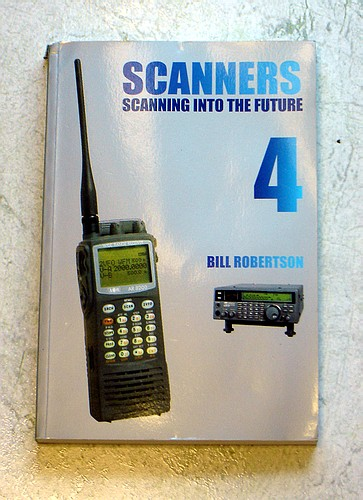 Second Hand Scanners 4 Book