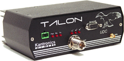 Talon UDC - UHF Data radio/controller with GPS AND I/O